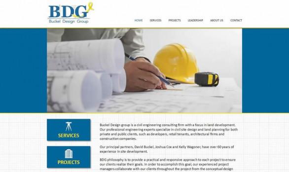Buckel Design Group