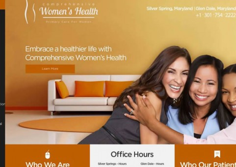 Comprehensive Women's Health