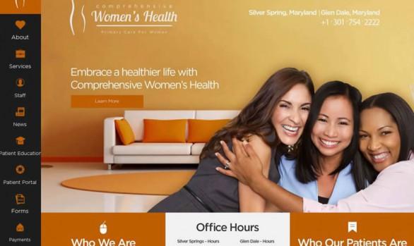 Comprehensive Women's Health