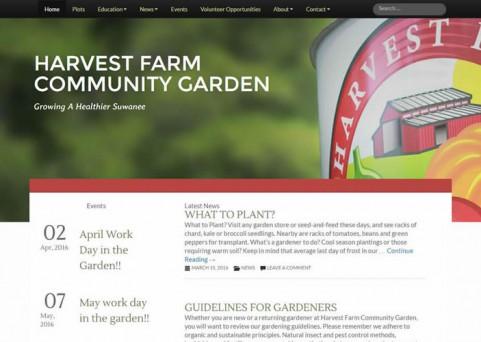 Harvest Farm Suwanee