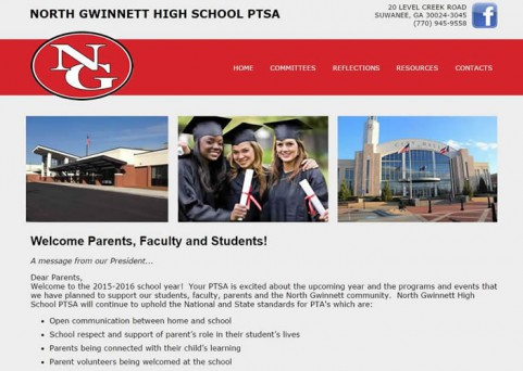 North Gwinnett HS PTSA