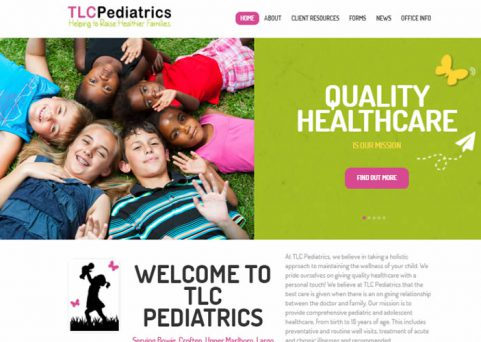 TLC Pediatrics
